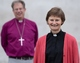 Olivia Graham named Bishop of Reading