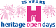 Heritage Open Days 2019 - 13th to 22nd Sept